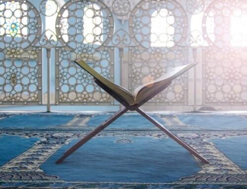 Institucioni i muajit të Ramazanit,  Agjërimi dhe disa specifika te tjera.