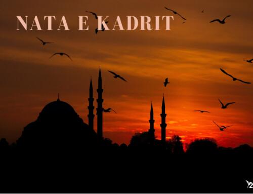 Nata e Kadrit