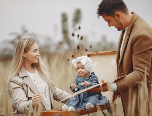Stilet e prindërimit: Si ndikojnë tek fëmijët